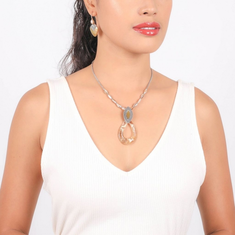 Altai necklace small...