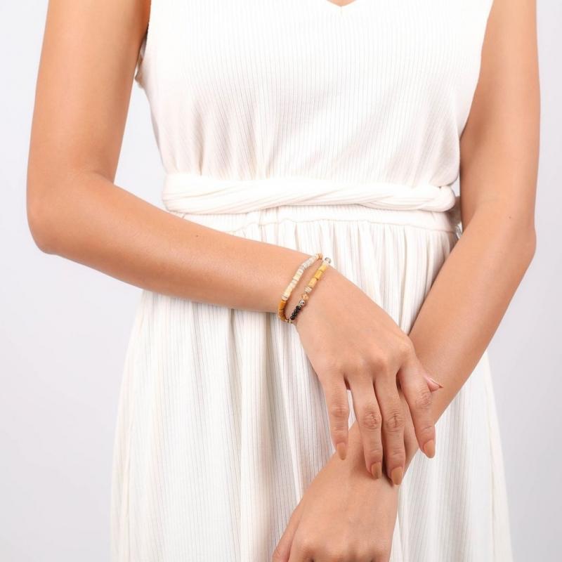 Bengali stretch bracelet...