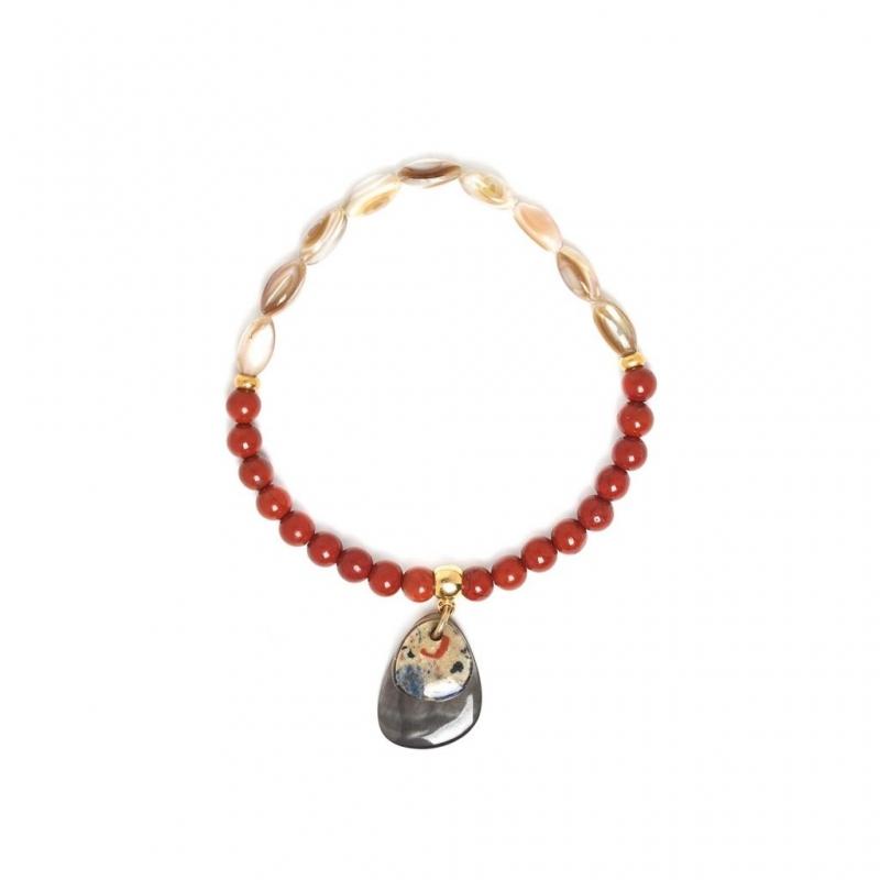 Bracelet Gaudi extensible...