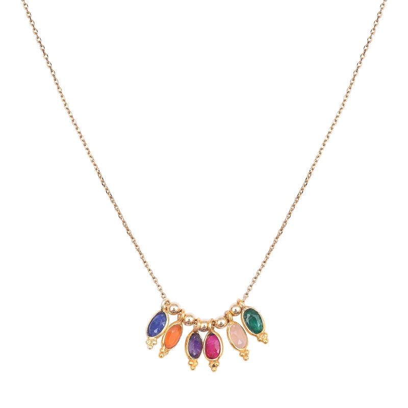 Collier Victoire or - By164...