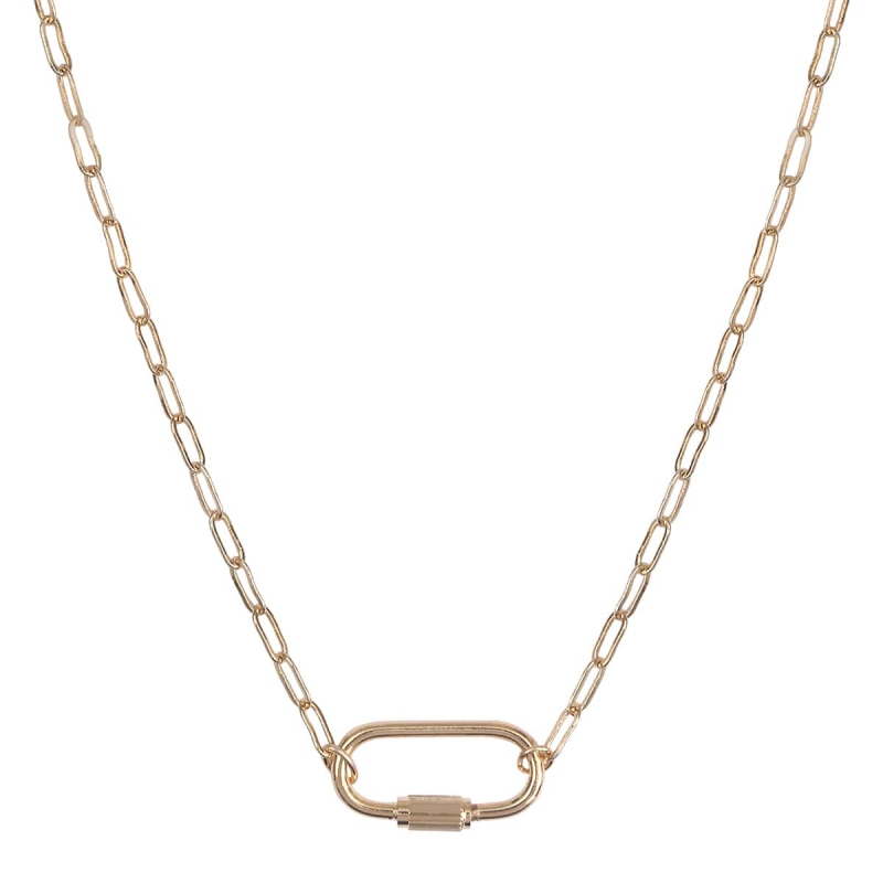 Collier Vanina or - By164...