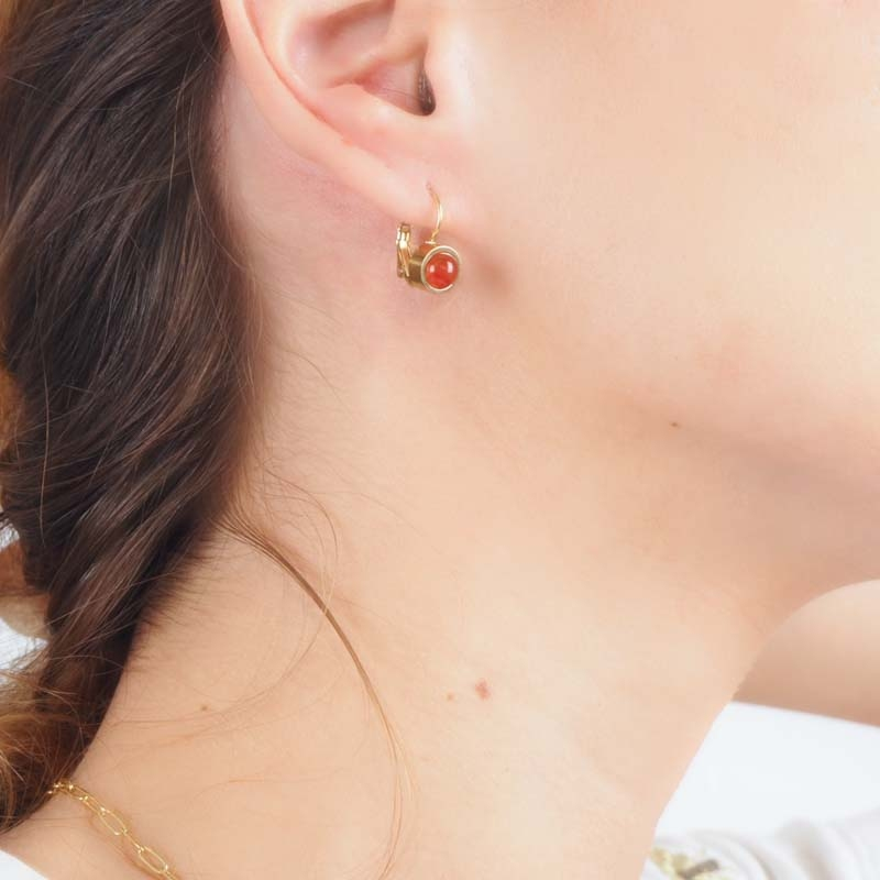 copy of Jezabel earrings...