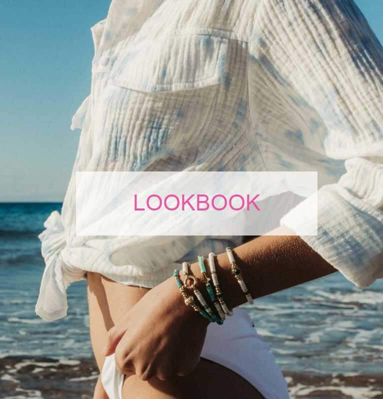 Lookbook bijoux